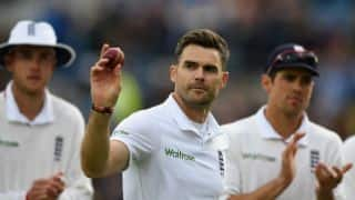 James Anderson's unavailability a massive setback for England, but all is not lost