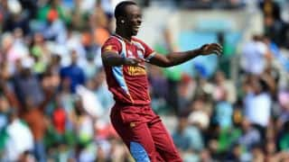 ICC World Cup Qualifier 2018: West Indies, Zimbabwe seal Super Six spot after 3rd consecutive wins