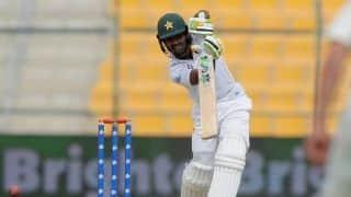 Pakistan vs New Zealand: Asad Shafiq crosses 4,000 Test runs during rearguard innings