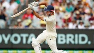 Border calls Cook's feat of playing 153 consecutive Tests