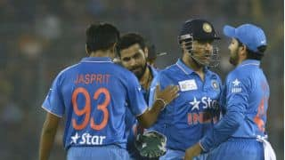 India vs New Zealand, ICC World T20 2016: Hosts begin campaign as favourites