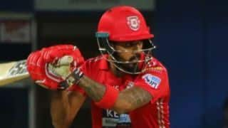 IPL 2018: Satisfied with my knock against RR, says KL Rahul