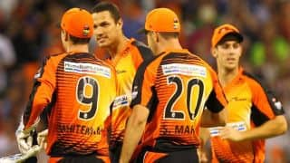 Scorchers rope in Marsh brothers, Voges, Coulter-Nile, Willey for BBL 2016-17