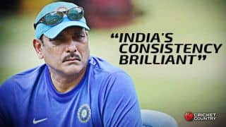 MS Dhoni one of greatest one-day captain-player to play cricket: Ravi Shastri