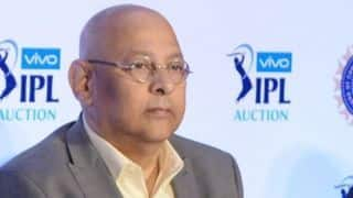 NADA non-compliance could result in global backlash: Amitabh Choudhary
