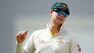 Australia announce team for practice game against South Africa XI; David Warner unavailable
