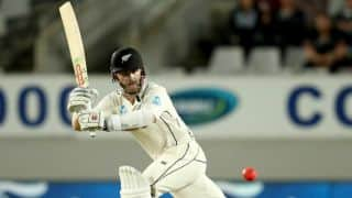 Williamson, Boult put New Zealand in command against England