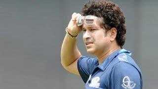 Sachin Tendulkar feels batsmen today must work harder to counter quality bowling