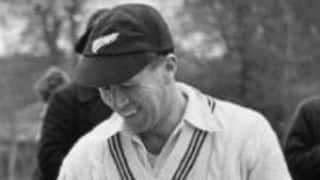 Jack Cowie: New Zealand's first bowling superstar