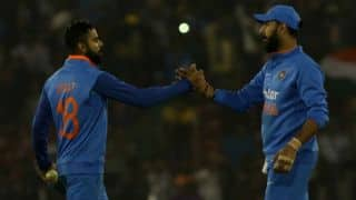 Yuvraj Singh: Virat Kohli has showed a lot of trust in me