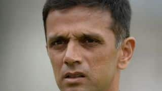 Rahul Dravid to bat for high voting in Karnataka assembly polls