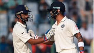 सचिन ने रहाणे की कप्तानी को लेकर दिया बड़ा बयान, बोले-मुझे पता है कि वह...