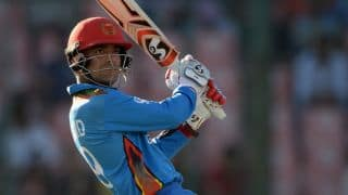 Rashid's 4-21 all-round performance helps AFG win 4th ODI