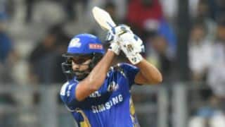 IPL 2018: Rohit Sharma's Mumbai Indians' record 1st win, Virat Kohli piles up multiple records