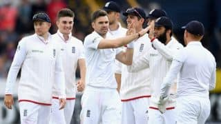 England vs Sri Lanka 2016: ENG announces unchanged squad for third Test against SL after series win