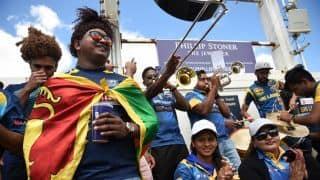 Sri Lanka's Virus-hit Cricket League To Begin In November
