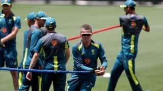2019 विश्व कप खेलना चाहते हैं आठ साल बाद ऑस्ट्रेलिया टीम में लौटे पीटर सिडल