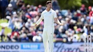 now all talks on world test championship as ipl suspended colin de grandhomme tells biggest problem of team india