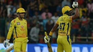 IPL 2018: MS Dhoni, Shane Watson, Dwayne Bravo still have a lot to give, says Stephen Fleming