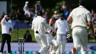 New Zealand vs Pakistan LIVE Streaming: Watch NZ vs PAK 1st Test, Day 4, live telecast online
