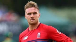 I just want to prove myself: Jason Roy eyes Ashes opportunity