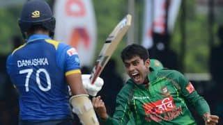 Bangladesh vs Sri Lanka, 1st T20I: Key clashes