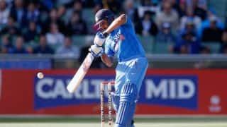 दक्षिण अफ्रीका में एक भी वनडे शतक नहीं लगा पाए हैं रोहित शर्मा