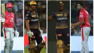 Kolkata vs Punjab: What can we expect to see?