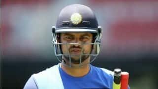 सुरेश रैना ने भरी हुंकार, बोले- मैं नंबर चार पर बल्लेबाजी को हूं तैयार