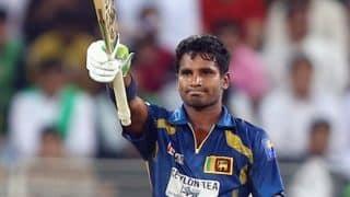 Kusal Perera, Rangana Herath approached by practice net bowler, says Sri Lanka Sports Minister