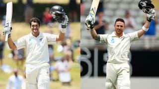 New Zealand's monumental Test series win against India and positives moving ahead