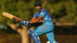 Rishi Dhawan, Mohit Sharma join 'Thumbs Up for India' campaign