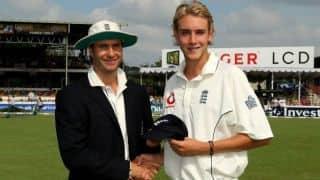 इंग्लैंड टीम से बाहर किए जाने के माइकल वॉन के कमेंट से नाराज हैं स्टुअर्ट ब्रॉड