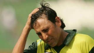 Younis Khan and Misbah-ul-Haq shouldn't figure in ICC World Cup 2015: Mohammad Yousuf