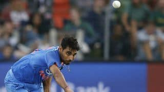 India are ready for England and Australia, believes Bhuvneshwar Kumar