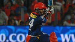 All-round India A thrash South Africa A by eight wickets in Chennai