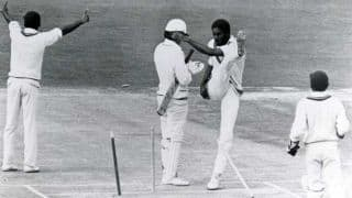 11 iconic moments in West Indies-New Zealand clashes