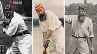 WG Grace: 30 immortal anecdotes