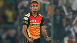 Siddarth Kaul becomes 74th Indian player to make T20I debut