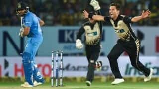 India vs New Zealand, 3rd T20I: India's 13-series home run, other statistical highlights