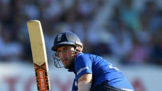 Alex Hales likely to return for ODI series against West Indies