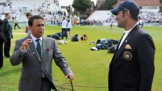 Asia Cup 2016: India capable of facing Pakistani bowlers, says Sunil Gavaskar