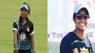 Gouher Sultana lauds Vanitha VR and co. for pink-ball cricket, WPCL experience