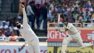 Ravindra Jadeja, Cheteshwar Pujara hailed by SCA for brilliant performance vs Australia