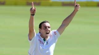 India tour of South Africa 2013-14: Kyle Abbott eager to take on India