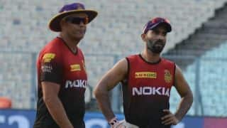 Kolkata Knight Riders parted ways with Jacques Kallis and Simon Katich