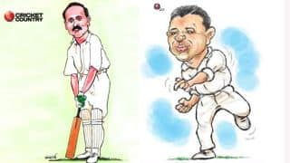When India prepared for an Australia tour with an 8-ball-over match