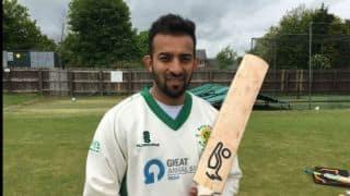 Faiz Fazal only Indian on Zimbabwe tour 2016 without IPL contract
