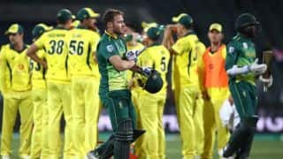2nd ODI – Adelaide win justification for some hard work: Aaron Finch