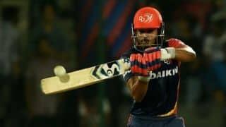 IPL 2018: Shreyas Iyer